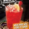 SoCo Hurricane