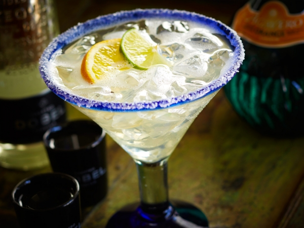 Fresh Diamond Margarita