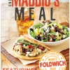 Uncle Maddio's Meal Foldwich Salad