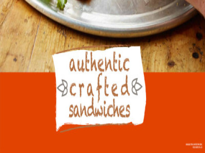 Uncle Maddio's Foldwich Crafted Sandwiches